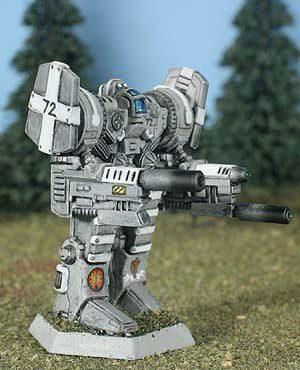 Templar – TLR1-0