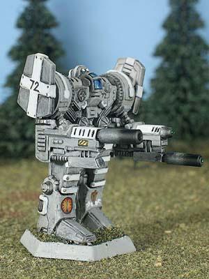 Templar - TLR1-0