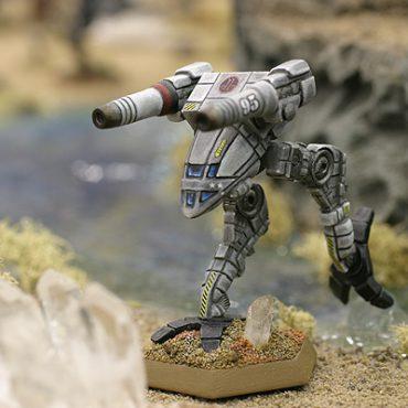 Gencon 06 limted Catapult