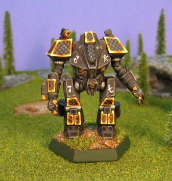 Marshal MHL-X1