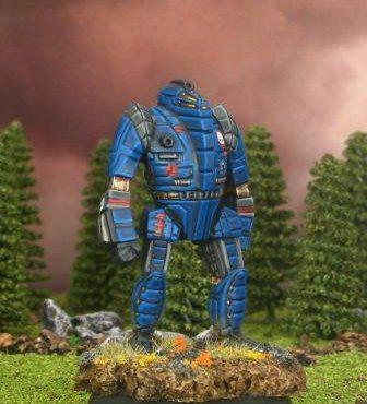 Exterminator EXT-4D