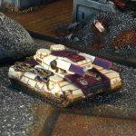 Behemoth Heavy Tank