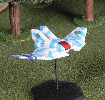 Shilone Fighter SL-17