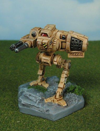 Argus Resculpt AGS-4D