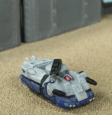 Galleon Light Tank (3058)