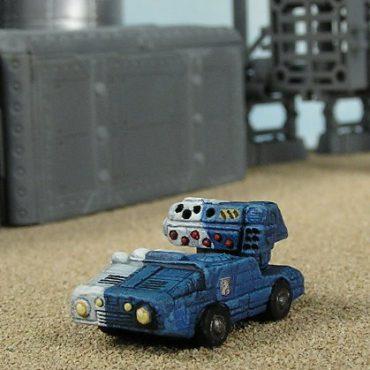 Striker Light Tank