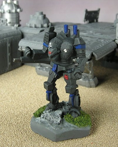 Gladiator GLD-4R