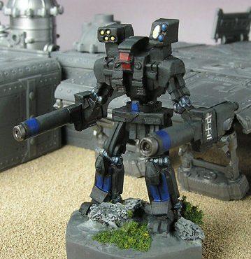 Warhammer WHM-8K