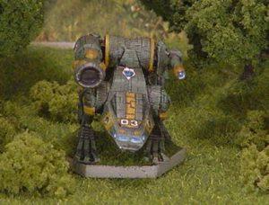 Barghest BGS-2T