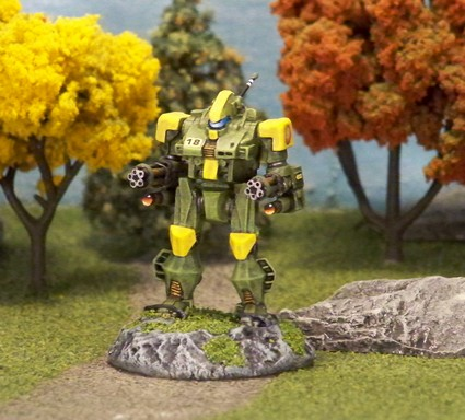 Hammerhands HMH-6D