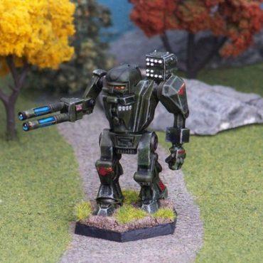 Man O' War (Gargoyle) Resculpt