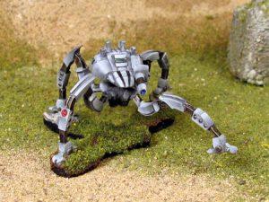 Tarantula ZPH-1A