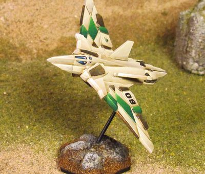 Wasp LAM MK I (Fighter) WSP-100