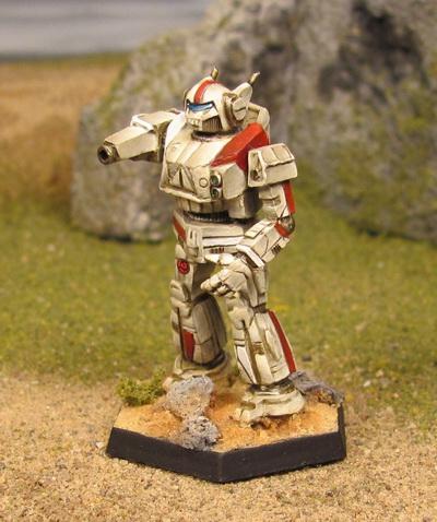 Wolftrap WFT-1