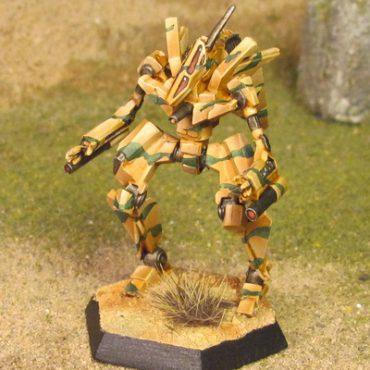 Stinger LAM MK I ('Mech) STG-A1
