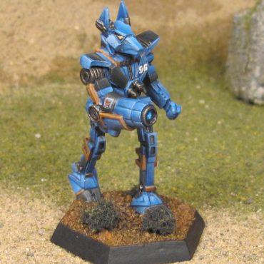 Wolfhound WLF-2H