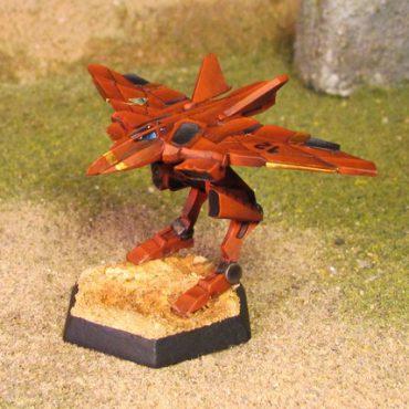 Wasp LAM MK I (AirMech) WSP-100