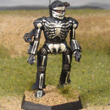 Black Knight BL6-KNT