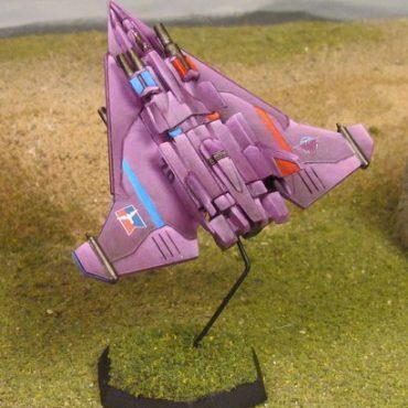 Phoenix Hawk LAM MK I (Fighter) PHX-HK1