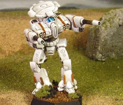 Rifleman IIC 8