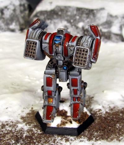 Templar TLR1-0