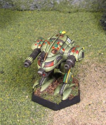 Dragon Fire DGR-3F