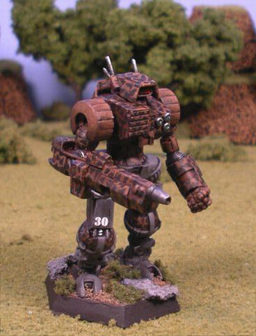 Highlander IIc
