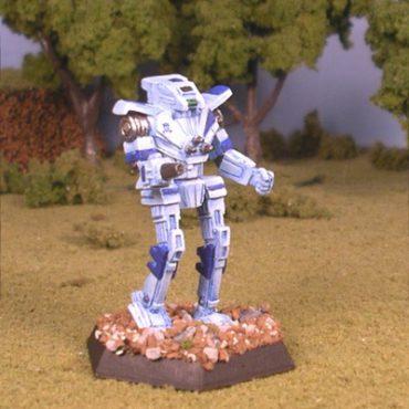 Wolfhound WLF-1