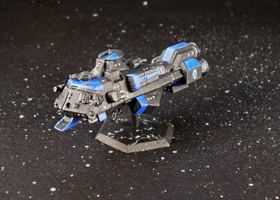 Mjolnir Battlecruiser
