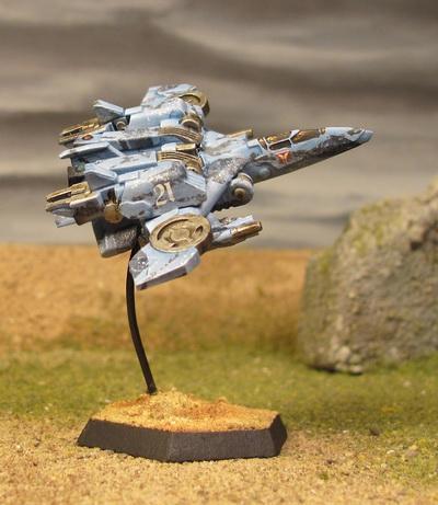 Pwwka LAM (Fighter) S-PW-1LAM