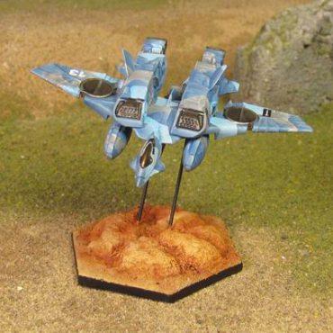 Waneta LAM (Fighter) S-WN-2LAM