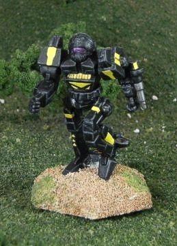 Watchman WTC-4M