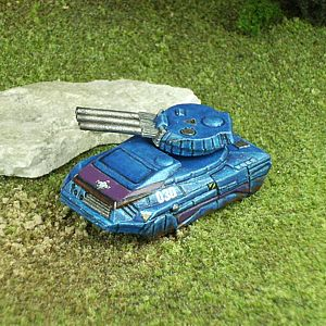 Pike Support Tank