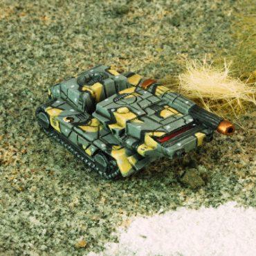 Vedette Medium Tank (3058) Ultra AC/5