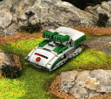 Schiltron Tank