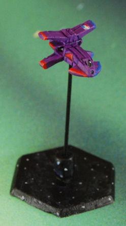 Eagle (Microfighter)