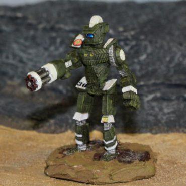 Centurion (RAC) CN9-D5