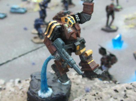 Wolverine II WVR-7H
