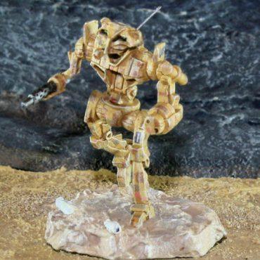 Jackrabbit JKR-8T