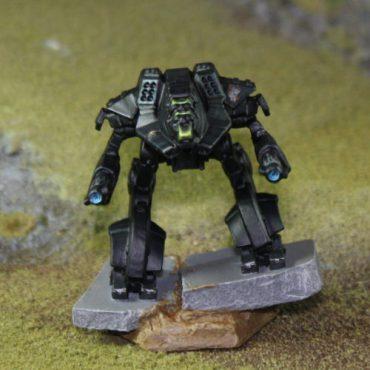 Marauder MAD-4X