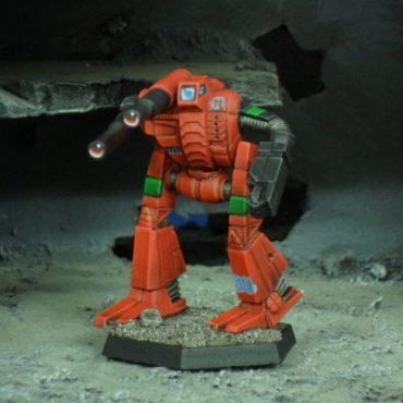 Starslayer STY-3C