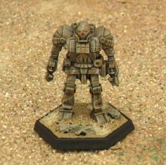 Atlas (Battleforce) AS7-K