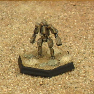 Dervish (Battleforce) DV-6M