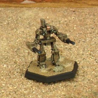 Warhammer (Battleforce) WHM-8D