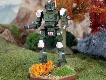 Enforcer ENF-4R/5D