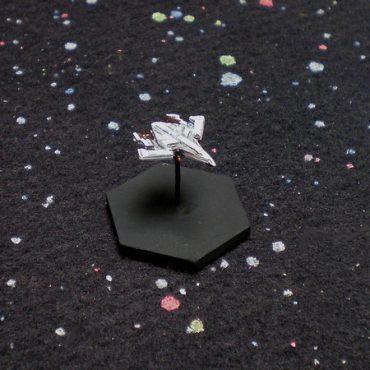 Aeshna Heavy Drone (MicroFighter)