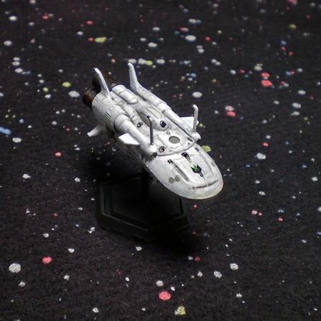 Avatar Heavy Cruiser Star League