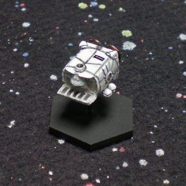 Dragon's Breath Multiple Capital Launch System