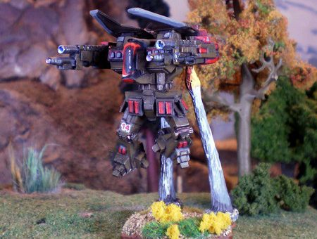 Rifleman RFL-7X