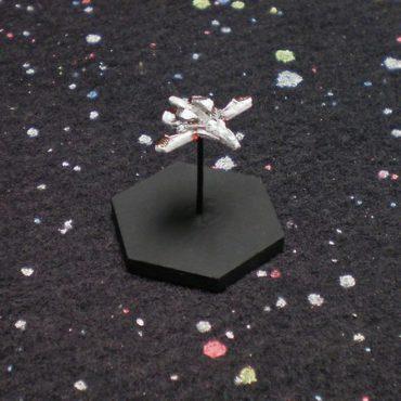 Scarab Medium Drone (MicroFighter)